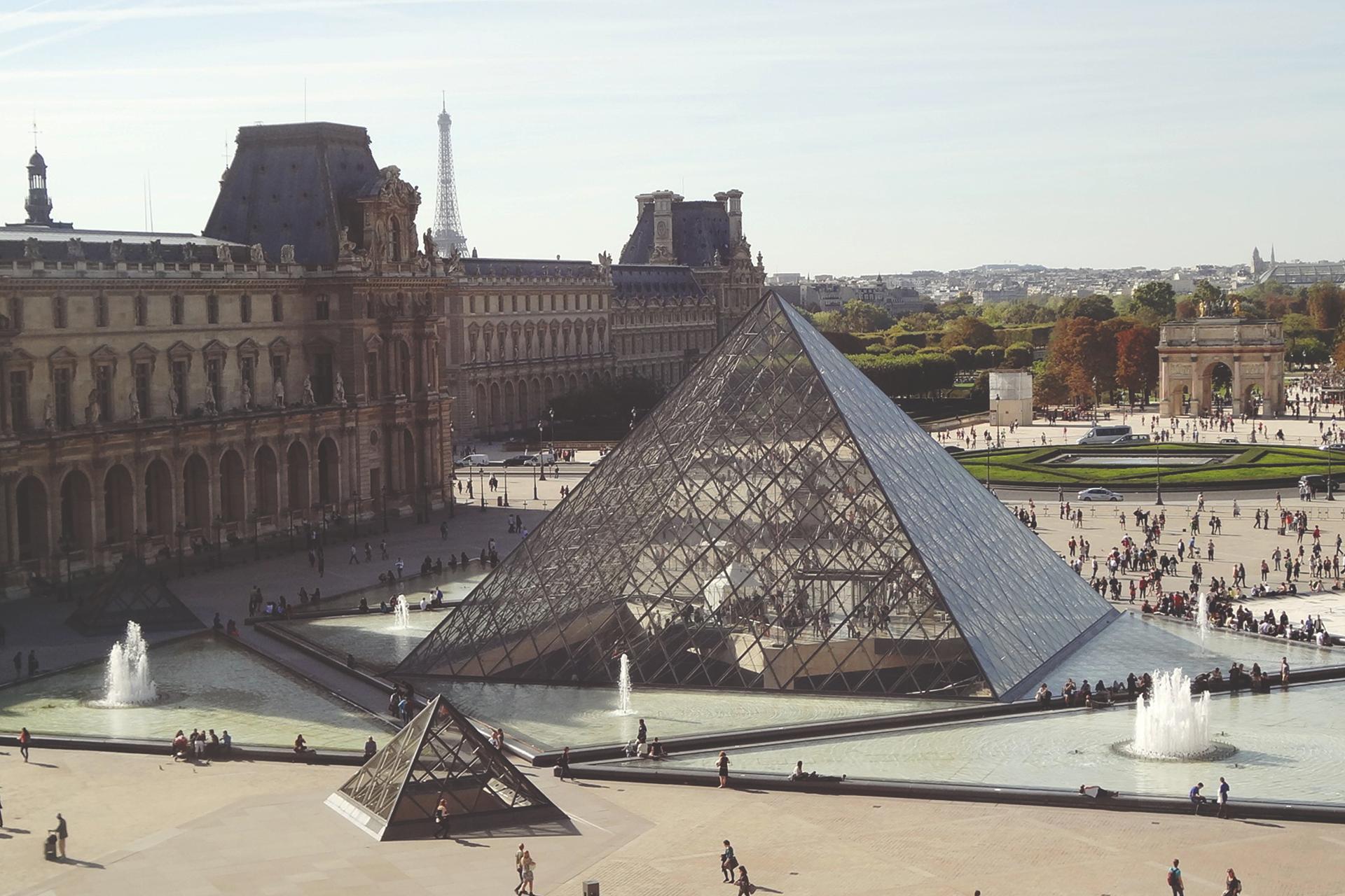Organisation de voyage culturel par agence événementielle Paris Côte d'Azur