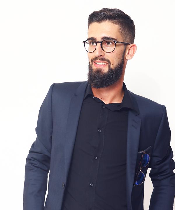 Jérémy Brochard - Digital Manager