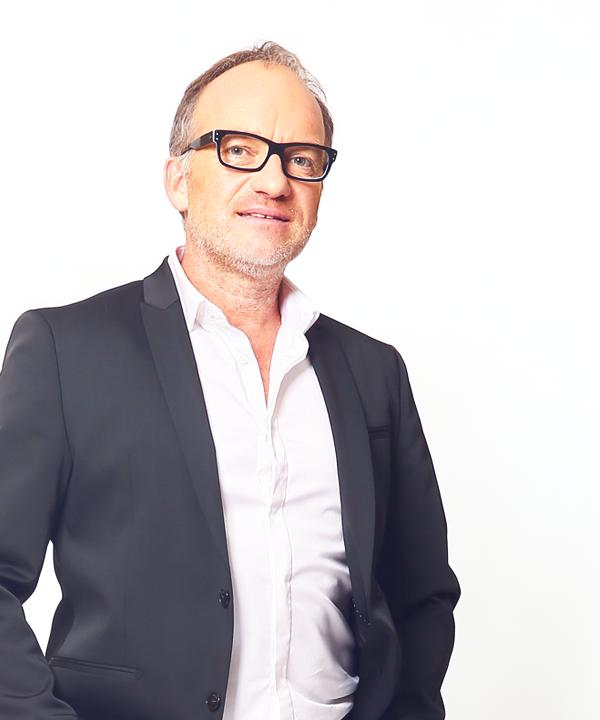 Patrick Rocher - Directeur de l'agence