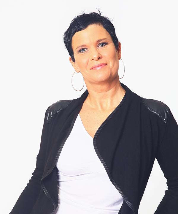 Sandrine Nicoli - Finance Department