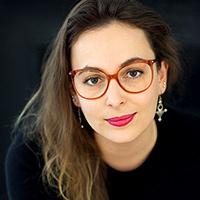 Manon Siméon - Directrice Artistique - Spice Up