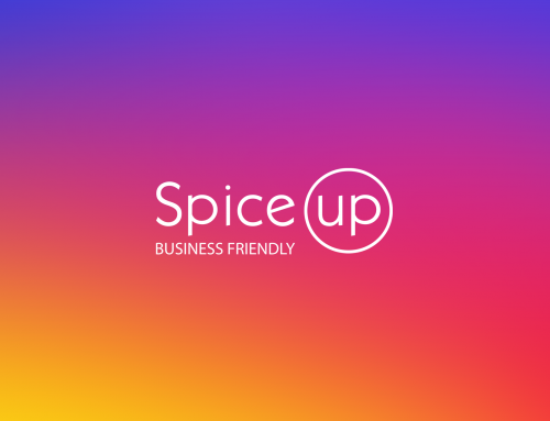 Spice Up est sur Instagram !