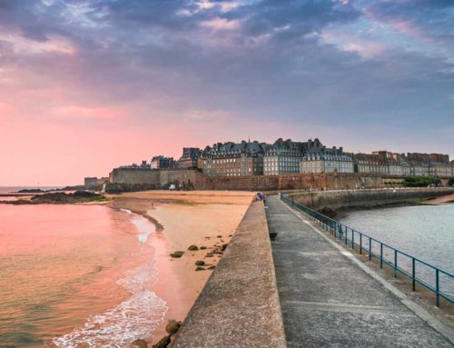 COLGATE PALMOLIVE CONVENTION IN SAINT MALO