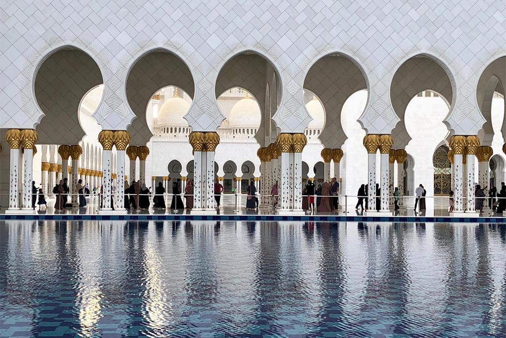 Voyages Culturels Abu Dhabi